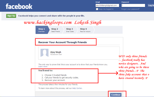 How To Hack Someones Facebook Password With Inspect Element